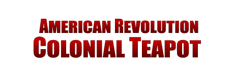American Revolution - COLONIAL TEAPOT KIT