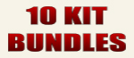 10 Kit Bundles