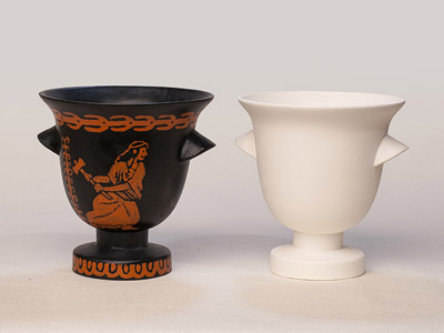 Persian Krater Replica Kits - 10 Kit Bundle