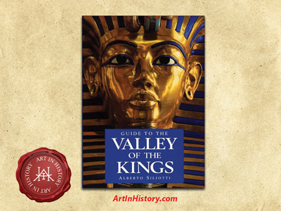 Guide To The Valley Of The Kings (Hardcover)