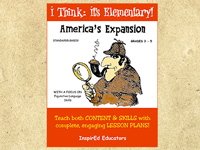 America's Expansion (Grades 3-5)