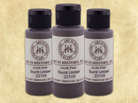 2 oz Burnt Umber