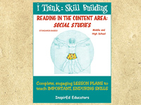 Reading in the Content Area - Social Studies (Grades 6-12)