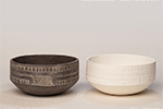 Westward Expansion - Caddo Friendship Bowl (1821-1848)